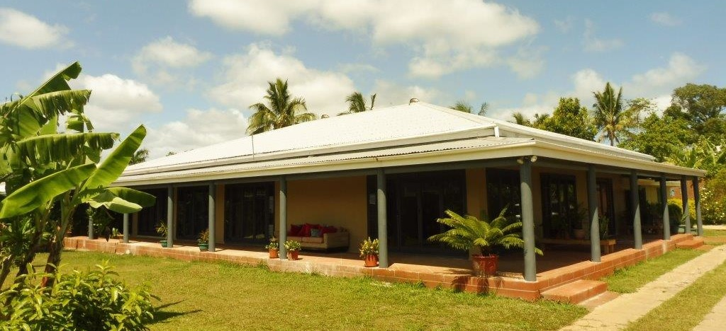 Winnies Bed and Breakfast in Tonga
